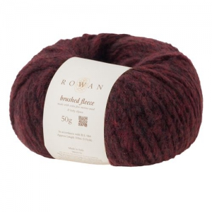 Rowan Brushed Fleece - Pelote de 50 gr - Coloris 267