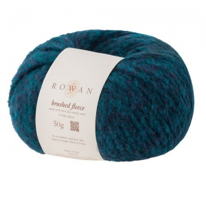 Rowan Brushed Fleece - Pelote de 50 gr - Coloris 268