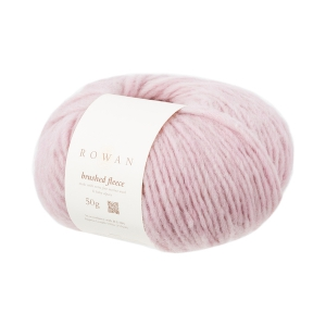 Rowan Brushed Fleece - Pelote de 50 gr - Coloris 269
