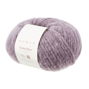 Rowan Brushed Fleece - Pelote de 50 gr - Coloris 270