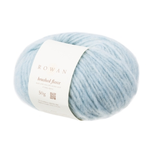 Rowan Brushed Fleece - Pelote de 50 gr - Coloris 271