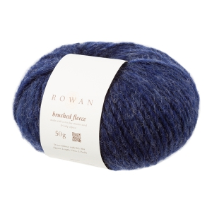 Rowan Brushed Fleece - Pelote de 50 gr - Coloris 272