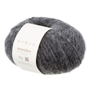 Rowan Brushed Fleece - Pelote de 50 gr - Coloris 273