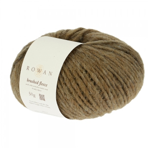Rowan Brushed Fleece - Pelote de 50 gr - 277 Willow Degrade
