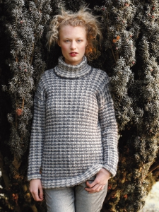 Gale en Rowan Felted Tweed