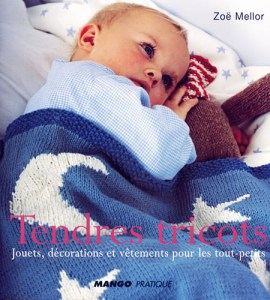 Tendres tricots - Mango