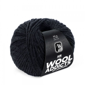 WoolAddicts by Lang Yarns - Air - Pelote de 50 gr - Coloris 0004