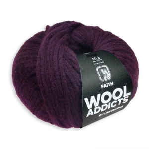 WoolAddicts by Lang Yarns Faith