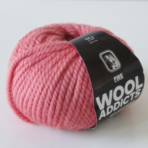 WoolAddicts by Lang Yarns - Fire