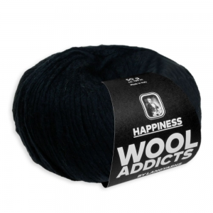 WoolAddicts by Lang Yarns Happiness - Pelote de 50 gr - Coloris 0004