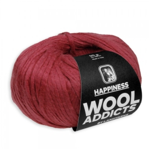 WoolAddicts by Lang Yarns Happiness - Pelote de 50 gr - Coloris 0063