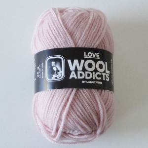 WoolAddicts by Lang Yarns - Love