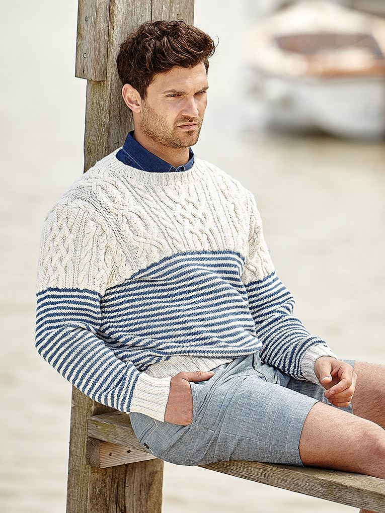 Corton en Rowan Softknit Cotton