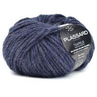 Plassard Trappeur - Pelote de 50 gr - Coloris 29