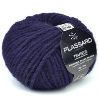 Plassard Trappeur - Pelote de 50 gr - Coloris 57