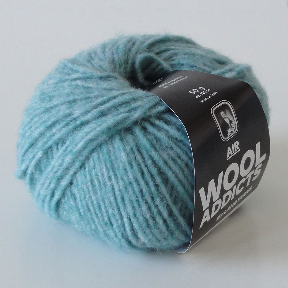 WoolAddicts by Lang Yarns - Air