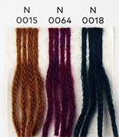 Nuancier WoolAddicts by Lang Yarns Love 1